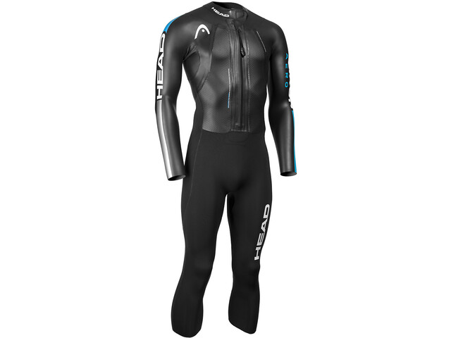 Head SwimRun Aero Suit Herre bk